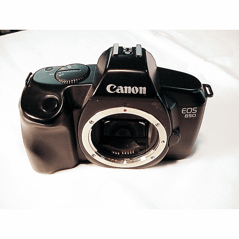 EOS 850 Program Camera (Automatic only)