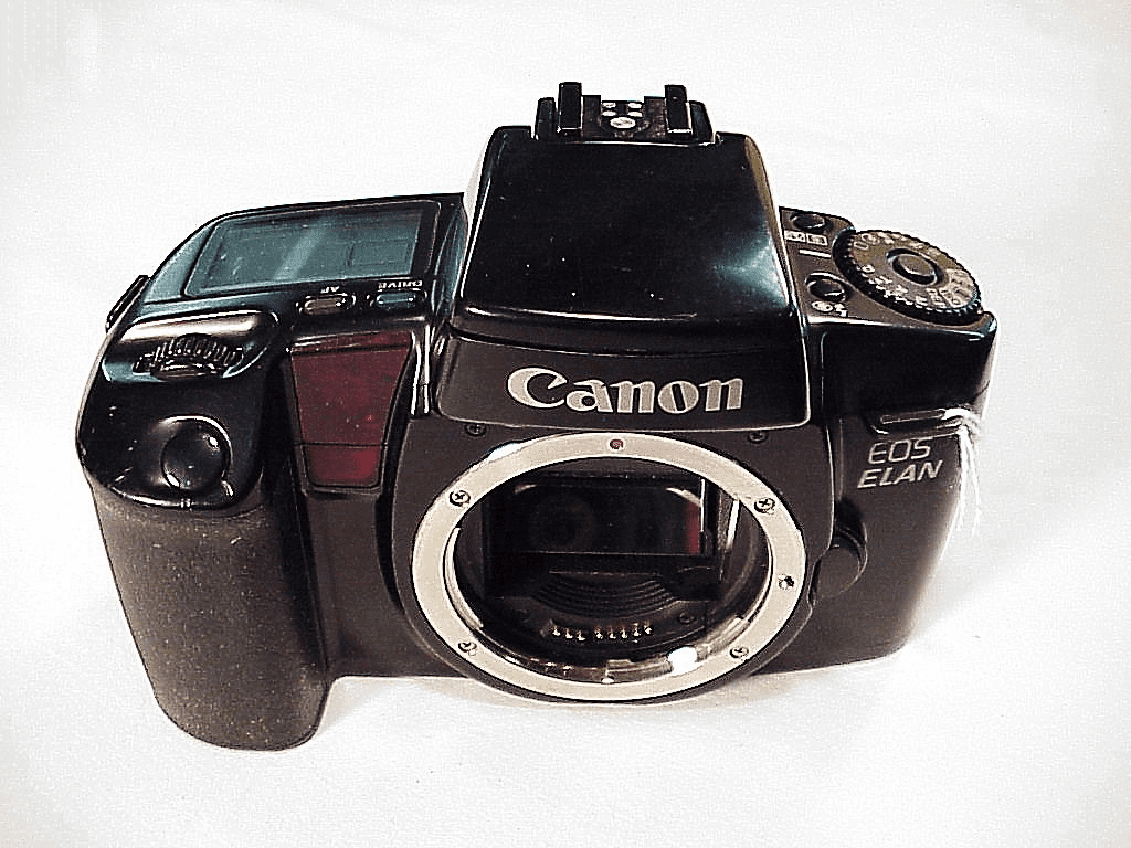 EOS ELAN Camera Body