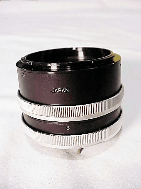 Extension Tube Set Aetina Brand for Canon