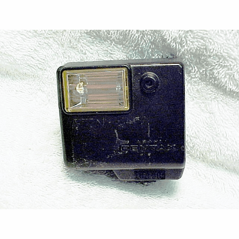 Flash AF130P for Pentax 110 Cameras (No2)