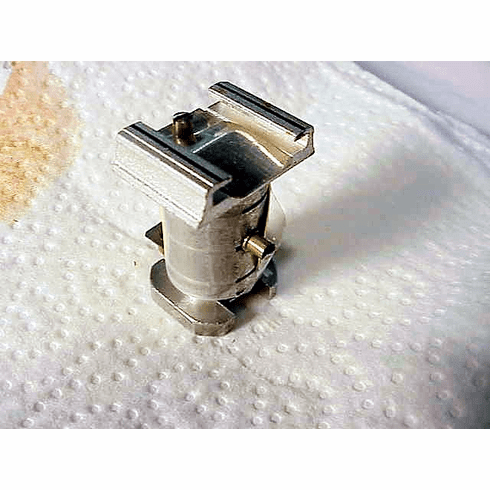 Flash Extension with PC fitting (No 12)