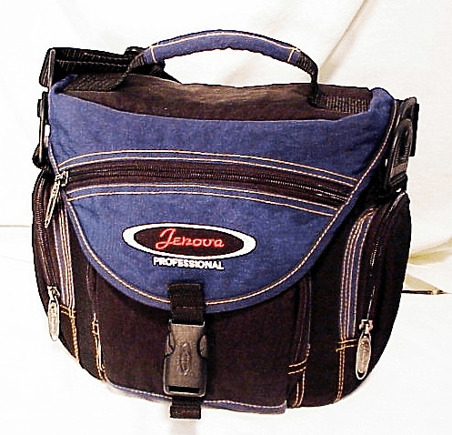 Jenova Camera Bag <br>(No 55)