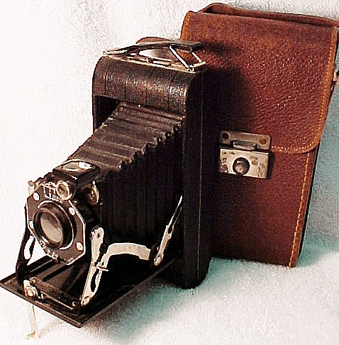 Kodak Junior Six 20 Camera