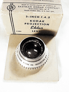 Kodak Precision Enlarger Items