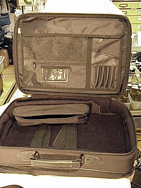 Laptop Bag well padded (Dell brand) (No 26)