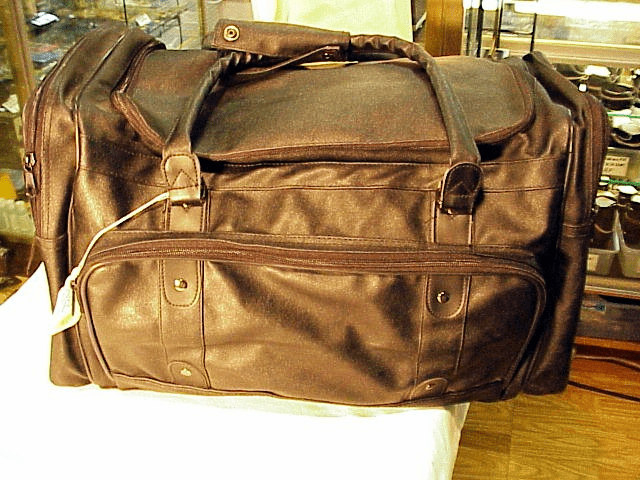 Large Open Carrying bag (No 23)