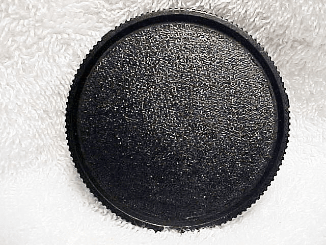Leica Body Cap 14103 for R Bayonet (No 83)