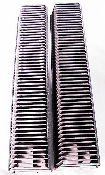 Leica Projector Trays (each hold 50 slides)