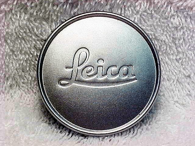 Leica Summicron Cap 41mm (No 147)