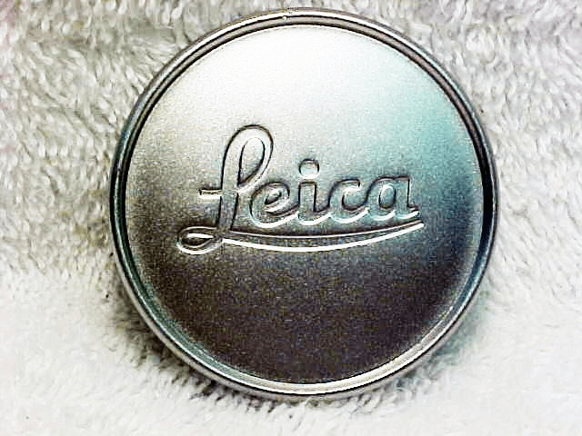 Leica Summicron Cap 41mm  (No 150)