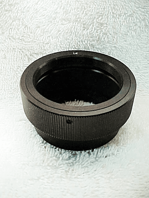 Leica T Mount Adapter for Leica Screw Mount (No 40)