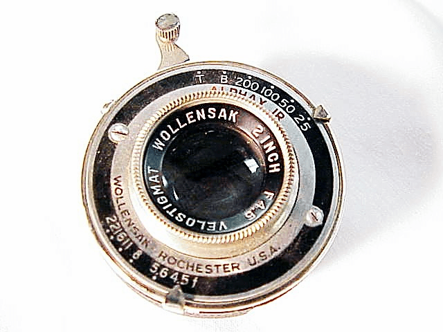 <center>Low Cost Lenses<br> (in Shutter)</center>