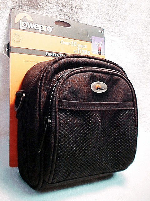 LowePro compact Digital Outfit Bag