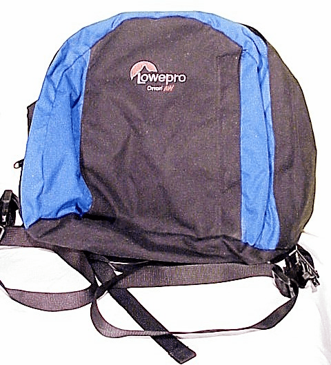 Lowepro Orion AW BackPack (No 69)