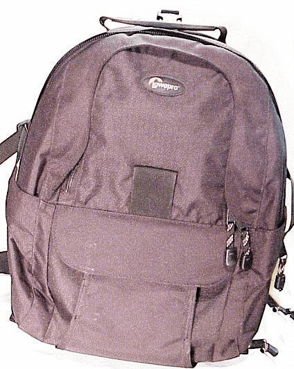 LoweProComputrekker Backpack