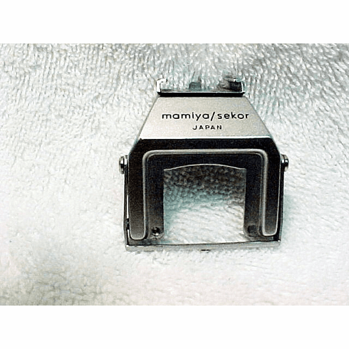 Mamiya 500DTL flash shoe