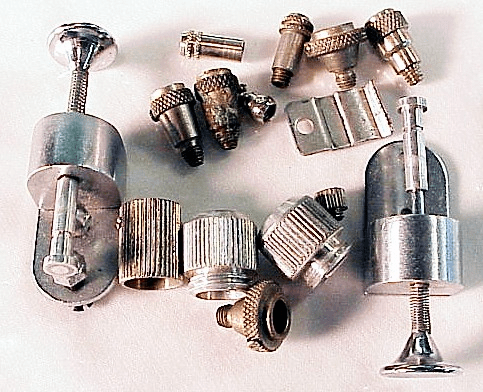 Misc Solenoid and other Misc Parts