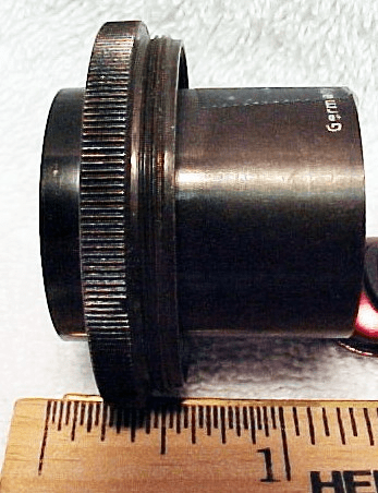 Misc Tube No 14a