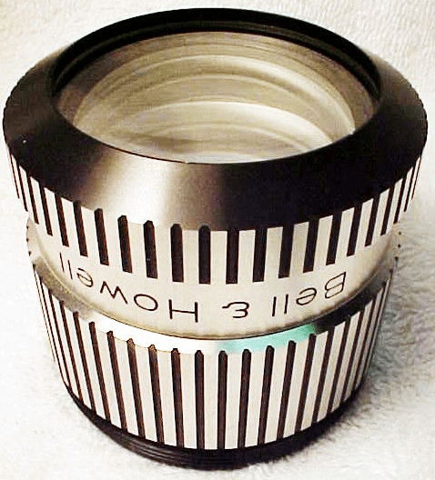 Movie Projector Lenses<br>(All Types)
