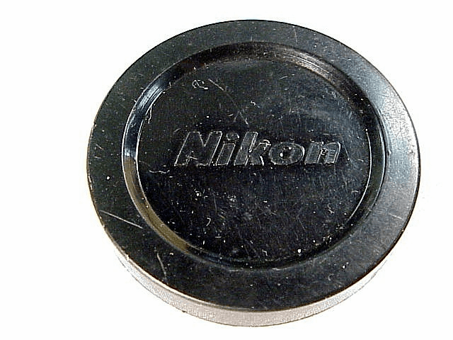 Nikon Binocular Cap (Approx 47mm inside diameter) (No 20)