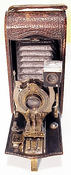 No 1A Autographic Kodak (1914-1924)