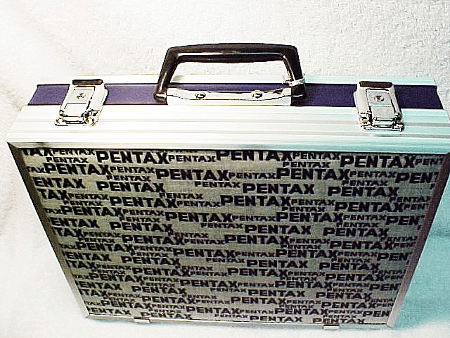 Pentax 110 Outfit Case