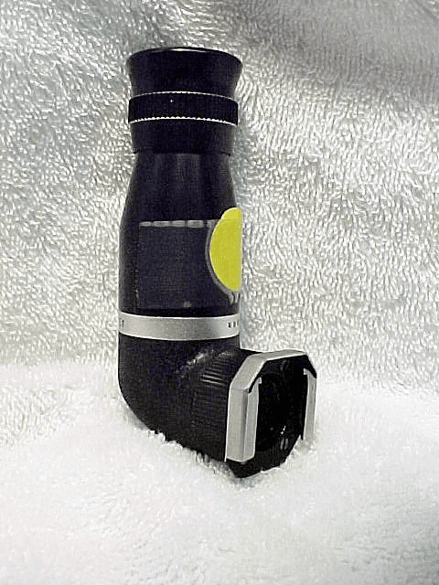 Pentax Right Angle Focusing Magnifier for K1000