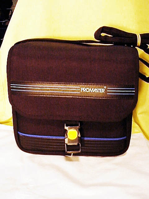 Promaster Camera Bag (No 33) NEW