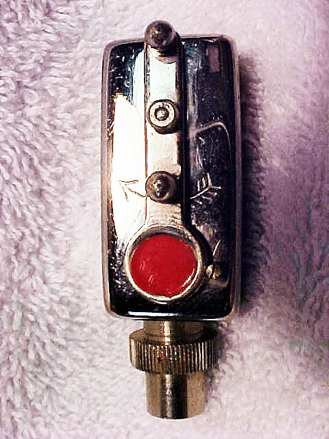 Self timer Autoknips for Leica cameras (No 2)