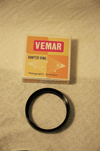 <center>Series 7 Step Rings<br> (46mm, 49mm, or 52mm)</center>