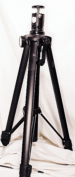 Soligar Tripod with Panorama Ball Head