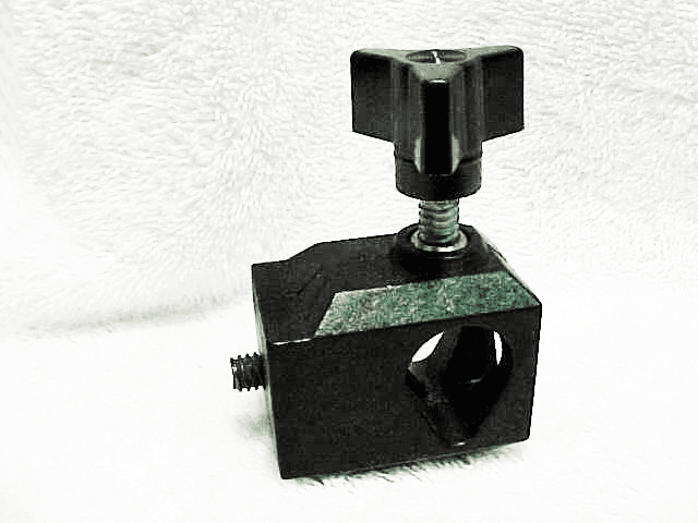 Stand Clamp With short Stud (No 26)