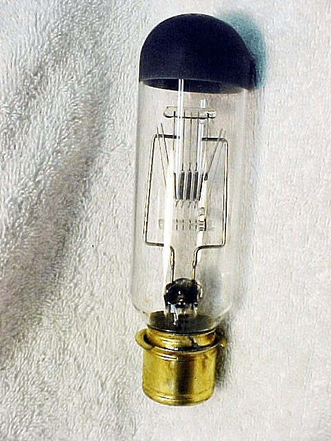 Stereo Realist OR TDC Stereo Projector Bulb (DDB)