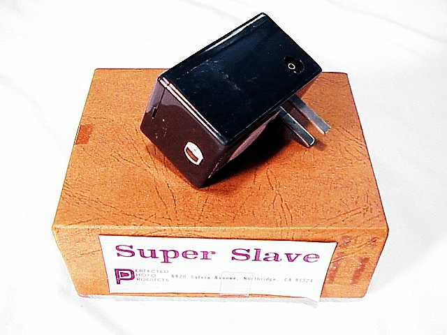 Super Slave for PC or Household Plugs