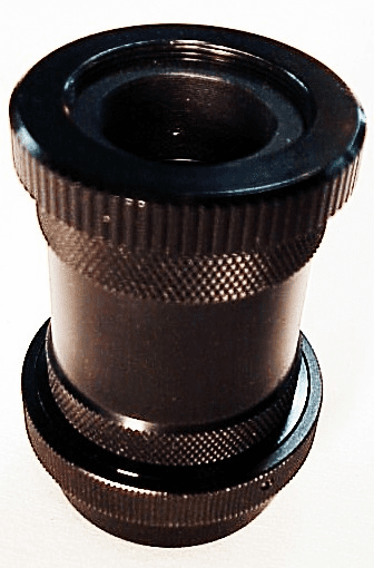 T Mount Camera adapter for Celestron C90  (for Digital or Film)