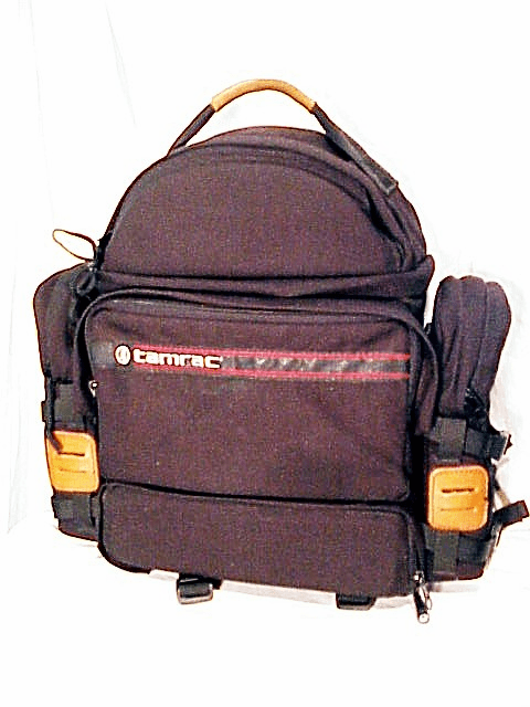Tamrac Camera Back Pack (No 63)