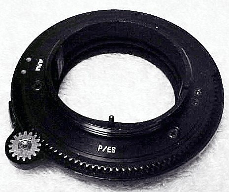 Tamron Adaptall 2 Mount for Pentax ES (screw mount)  (No 22)