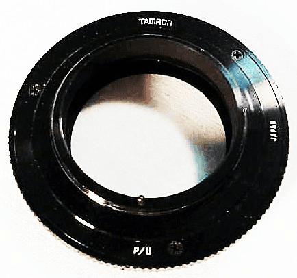 Tamron Adaptall 2 Mount for Pentax Screw Mount (No 12A)