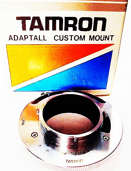 Tamron Adaptall 2 Mount for Topcon (new) (No 14)