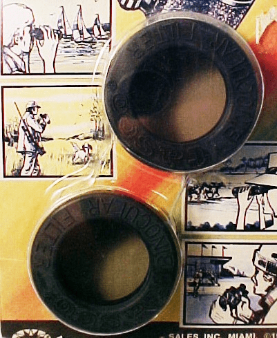 Tasco Binocular Filters (to reduce glare)