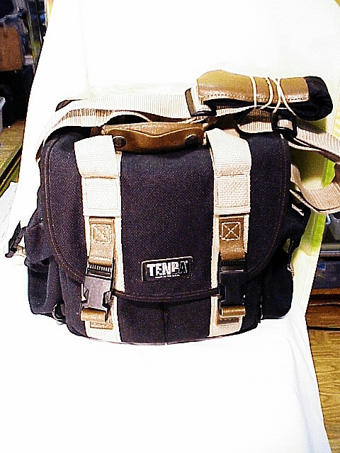 Tenba Camera Bag (No 14)