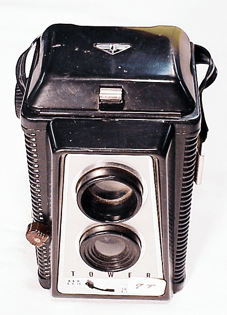 Tower TLR (620 film) (7T)