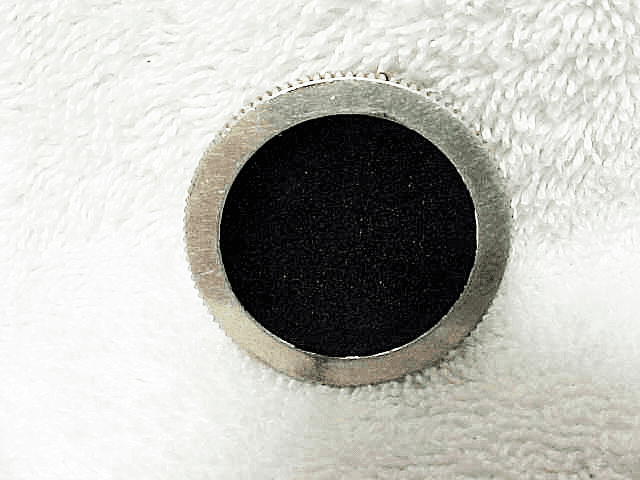 Turret Cap for 16mm Bolex (will probably fit others)  (No 5)