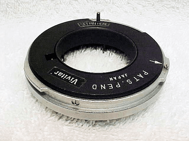 TX Vivitar Lens Mount for Leicaflex SL (No 42)