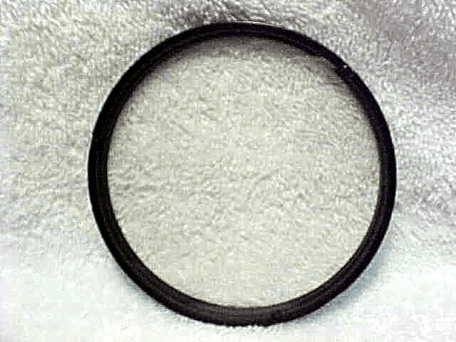 UVa Filter for 400mm Telyt (No 5)