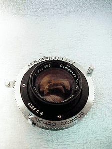 View Lenses <br> (2x3 and 4x5)