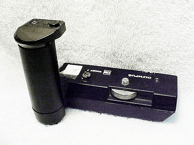 Winder 2 for Olympus OM2 (No1)