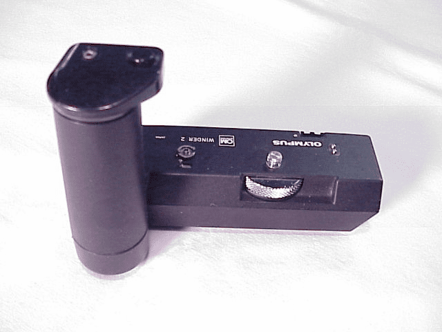 Winder 2 for Olympus OM2 (No2)
