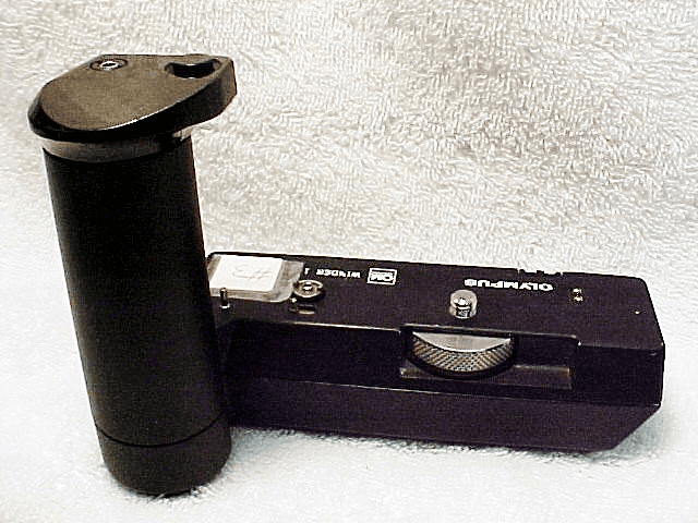 Winder for Olympus OM2 (No3)
