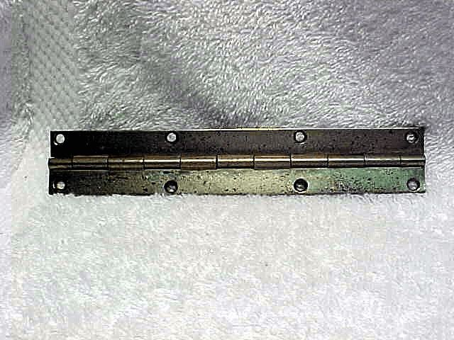 "Wooden Camera Door Hinge (5 3/16"")  (No32)"